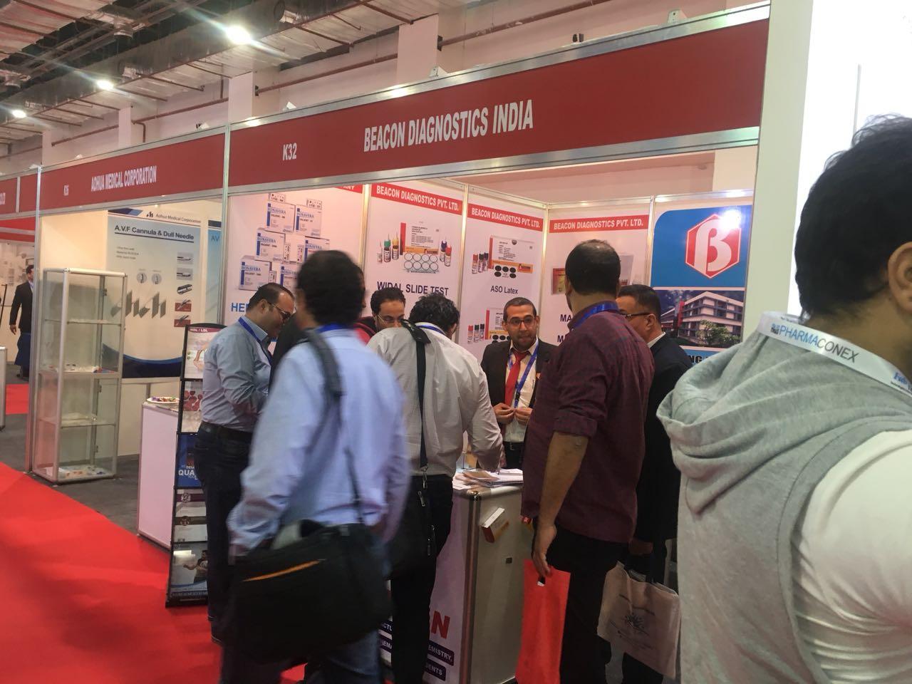 Beacon Diagnostics Pvt  Ltd